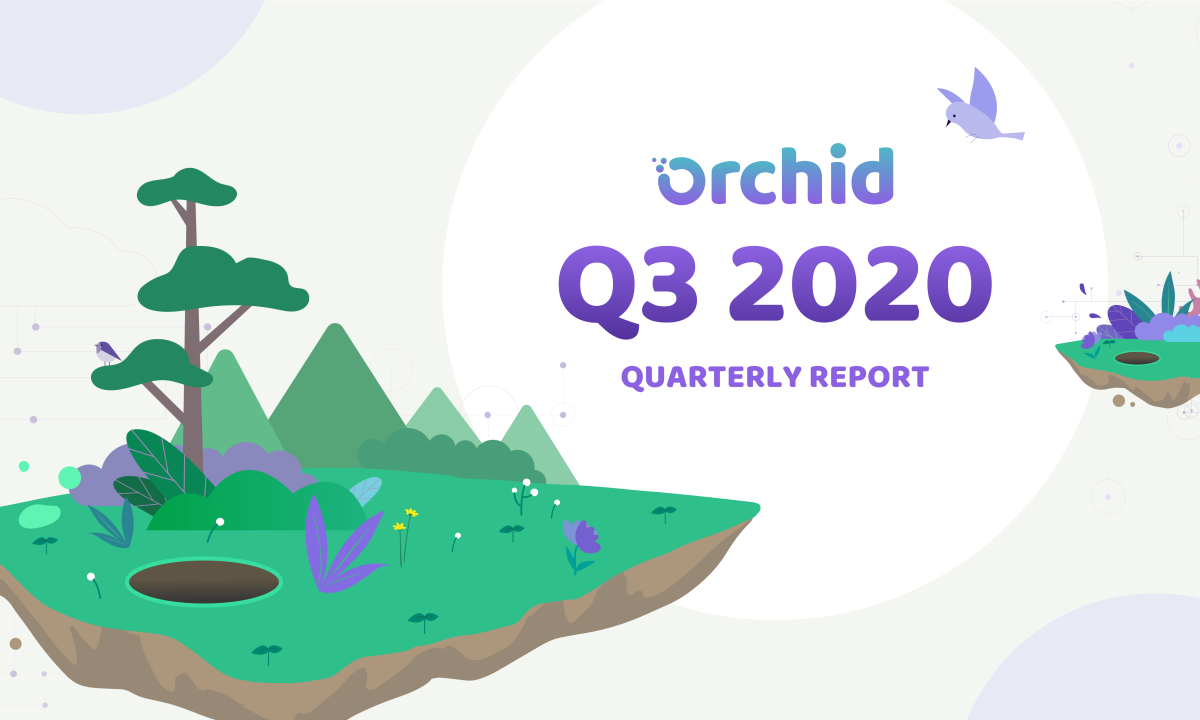 Orchid finishes Q3 with strong momentum and a growing global presence